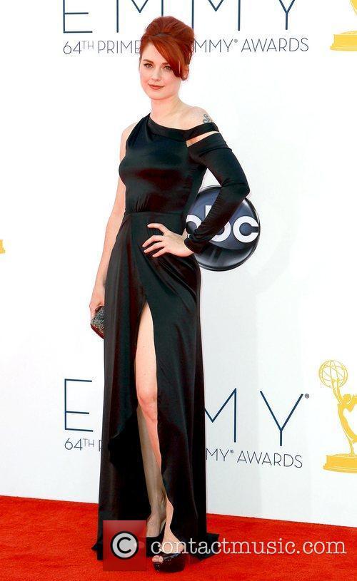 Alessandra Torresani  64th Annual Primetime Emmy Awards,...
