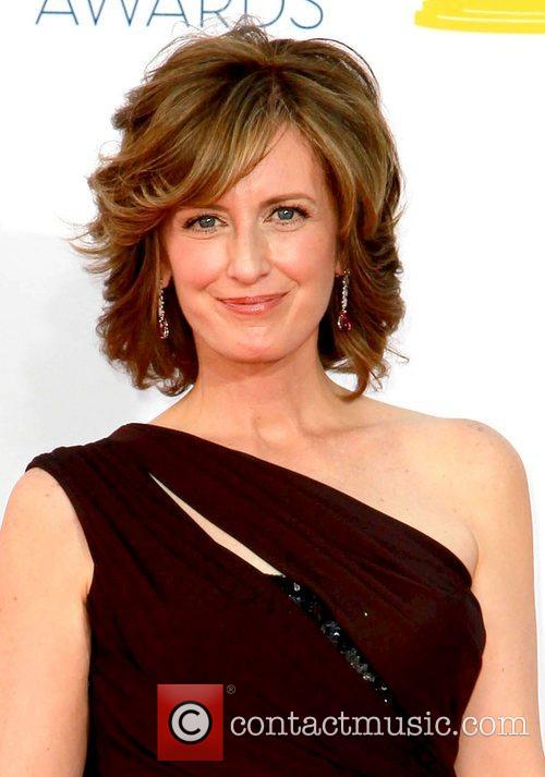 Anne Sweeney  64th Annual Primetime Emmy Awards,...