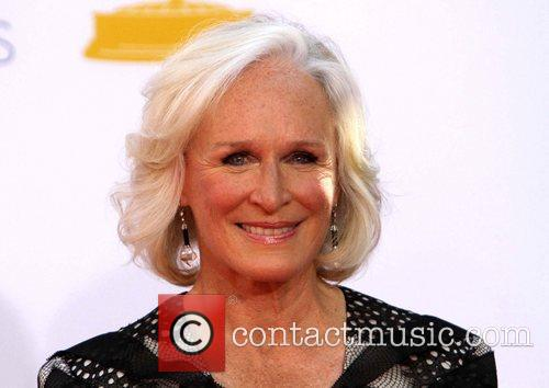 Glenn Close and Emmy Awards 3