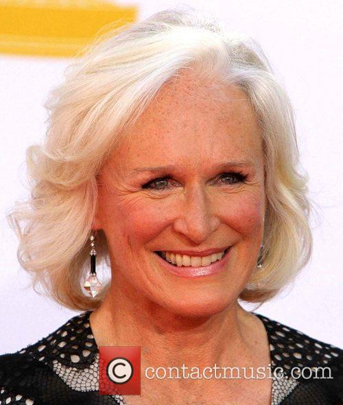 Glenn Close and Emmy Awards 1