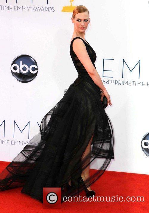 January Jones and Emmy Awards 3
