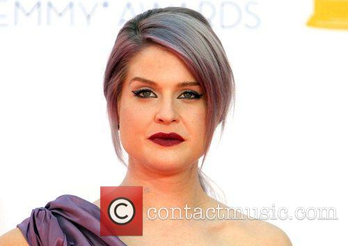 Kelly Osbourne and Emmy Awards 12