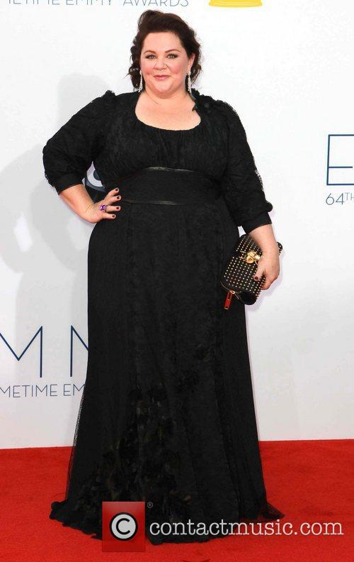Melissa McCarthy, Emmy Awards