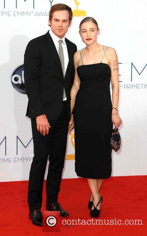 Michael C. Hall and Emmy Awards 1