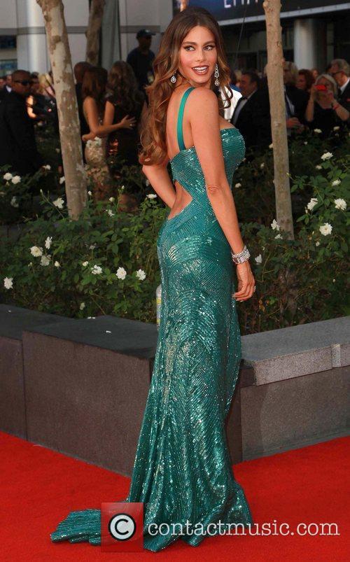 Sofia Vergara and Emmy Awards 1