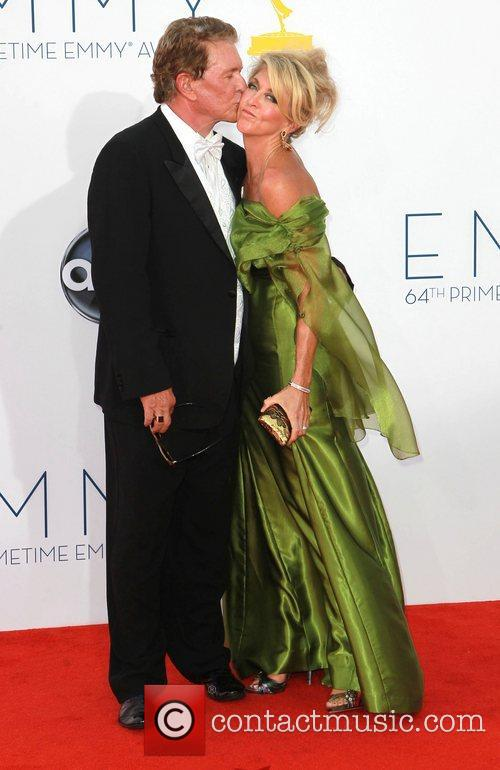 Tom Berenger and Emmy Awards 4