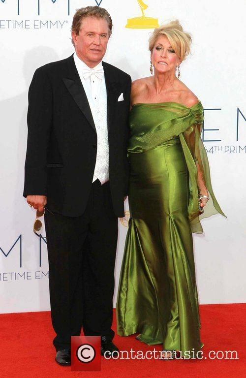 Tom Berenger and Emmy Awards 1
