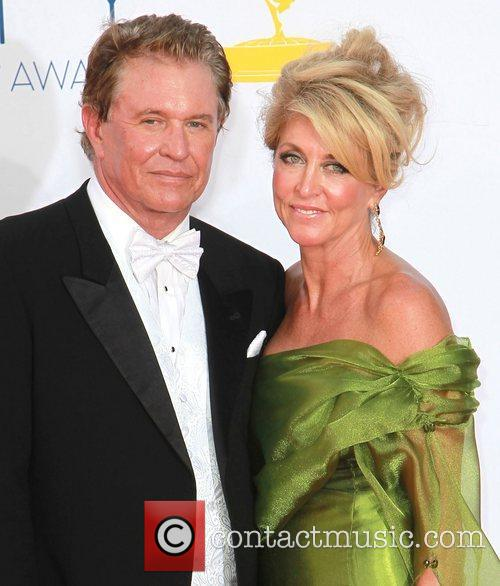 Tom Berenger and Emmy Awards 2