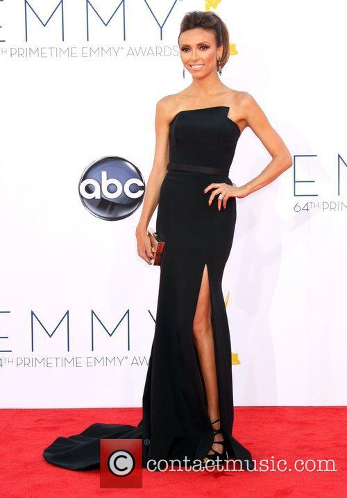 Giuliana Rancic, Emmy Awards