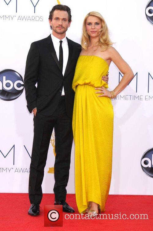 Hugh Dancy, Claire Danes and Emmy Awards 7