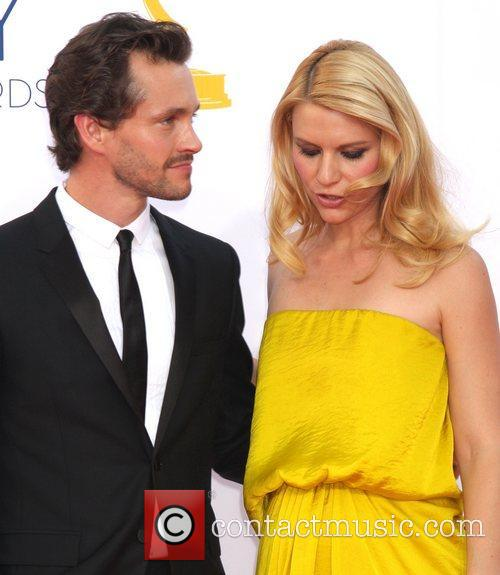 Hugh Dancy, Claire Danes and Emmy Awards 6