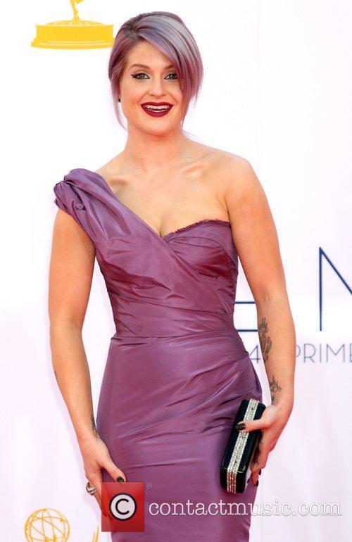 Kelly Osbourne and Emmy Awards 13