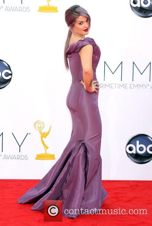 Kelly Osbourne, Emmy Awards