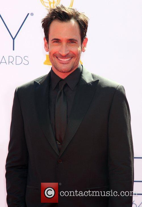 Lawrence Zarian  64th Annual Primetime Emmy Awards,...