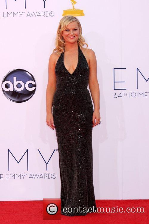 Amy Poehler  64th Annual Primetime Emmy Awards,...