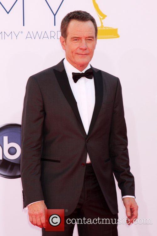 Bryan Cranston 64th Annual Primetime Emmy Awards, held...