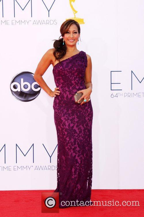 Carrie Ann Inaba  64th Annual Primetime Emmy...