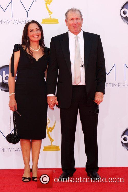 Ed O'Neill  64th Annual Primetime Emmy Awards,...