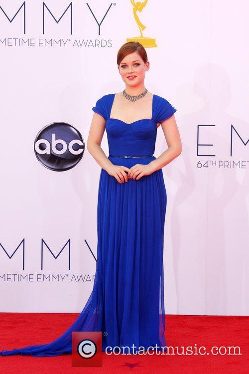 Jane Levy and Emmy Awards 10
