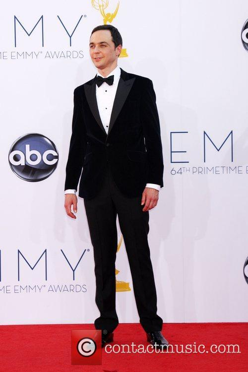 Jim Parsons  64th Annual Primetime Emmy Awards,...