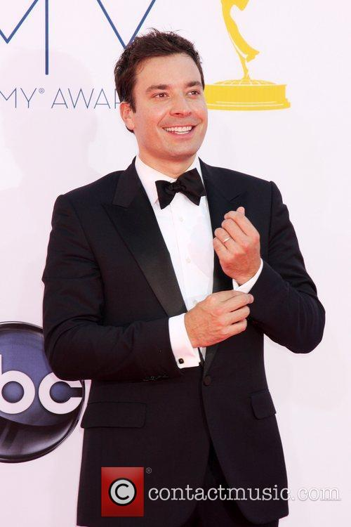 Jimmy Fallon, Emmy Awards