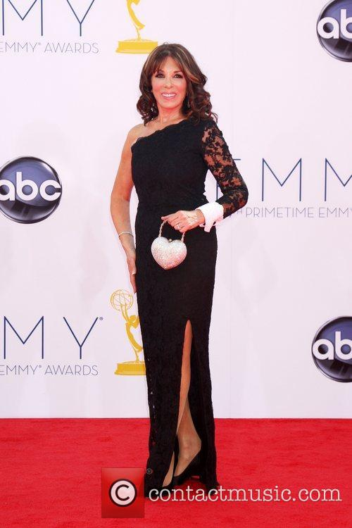 Kate Linder 64th Annual Primetime Emmy Awards, held...