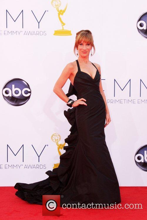 kathy griffin 64th annual primetime emmy awards 5918696
