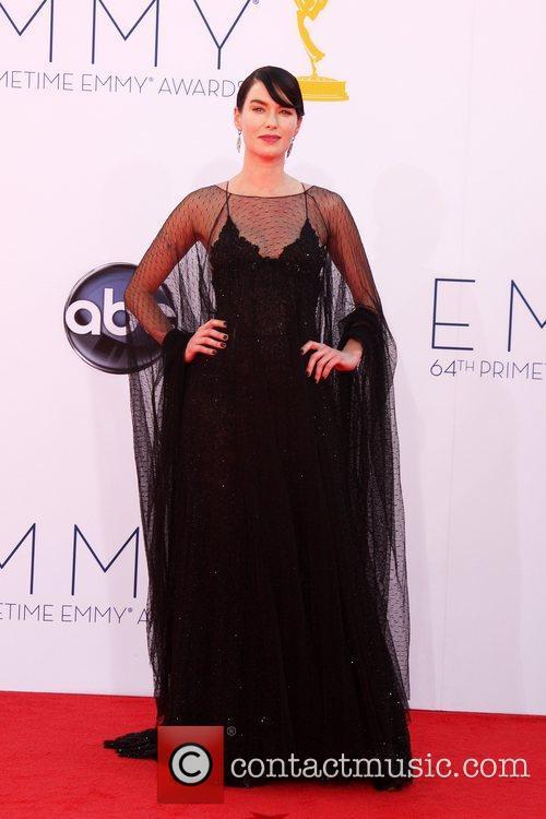 Lena Headey  64th Annual Primetime Emmy Awards,...