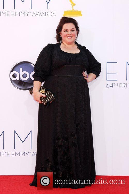 Melissa Mccarthy and Emmy Awards 1