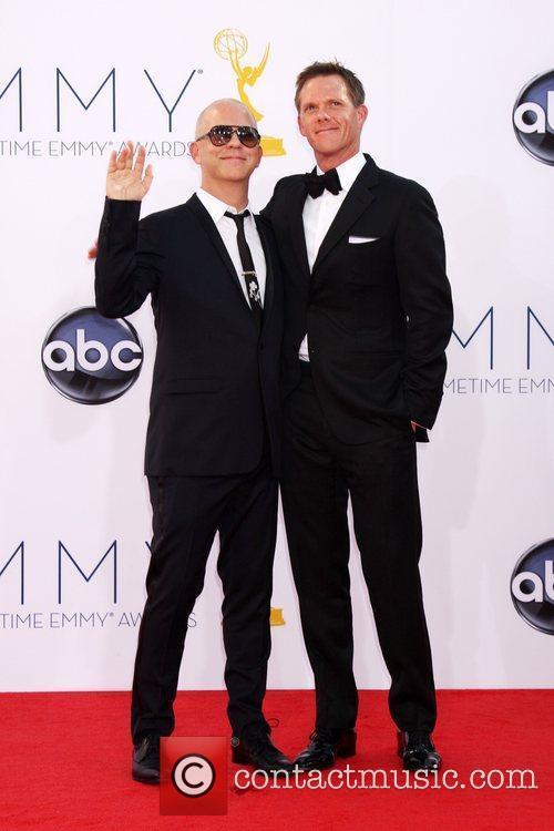Ryan Murphy  64th Annual Primetime Emmy Awards,...