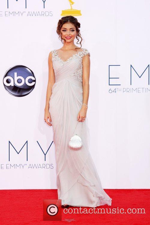 Sarah Hyland  64th Annual Primetime Emmy Awards,...