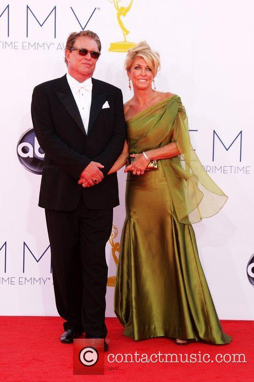 Tom Berenger and Emmy Awards 11