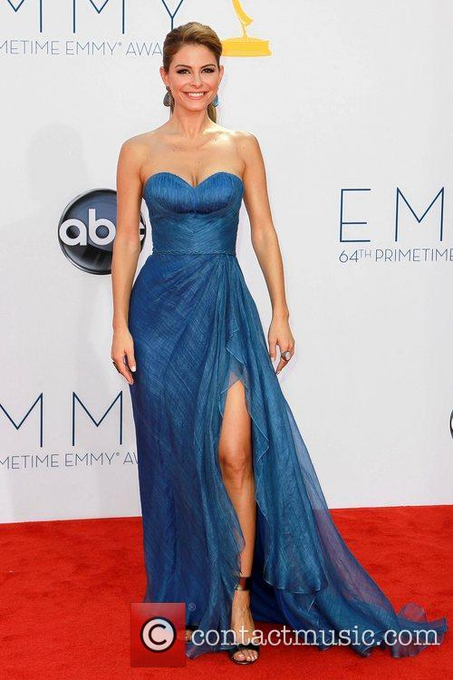 Maria Menounos and Emmy Awards 6