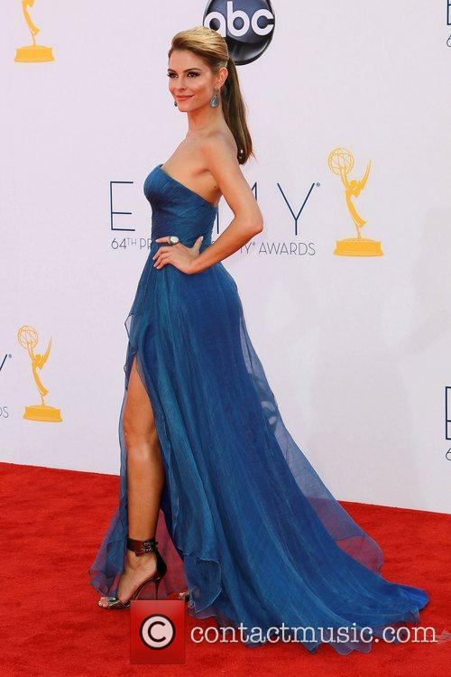 Maria Menounos and Emmy Awards 5