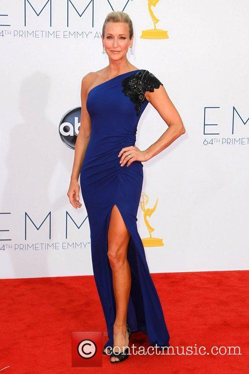 Lara Spencer and Emmy Awards 2