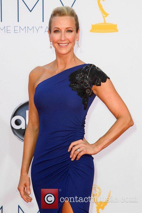 Lara Spencer and Emmy Awards 3