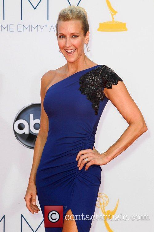 Lara Spencer and Emmy Awards 1