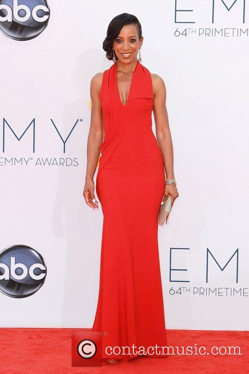 64th Annual Primetime Emmy Awards, held at Nokia...