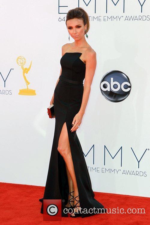 Giuliana Rancic and Emmy Awards 4
