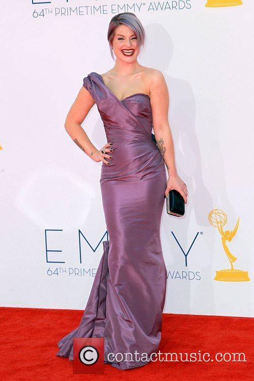 Kelly Osbourne and Emmy Awards 3