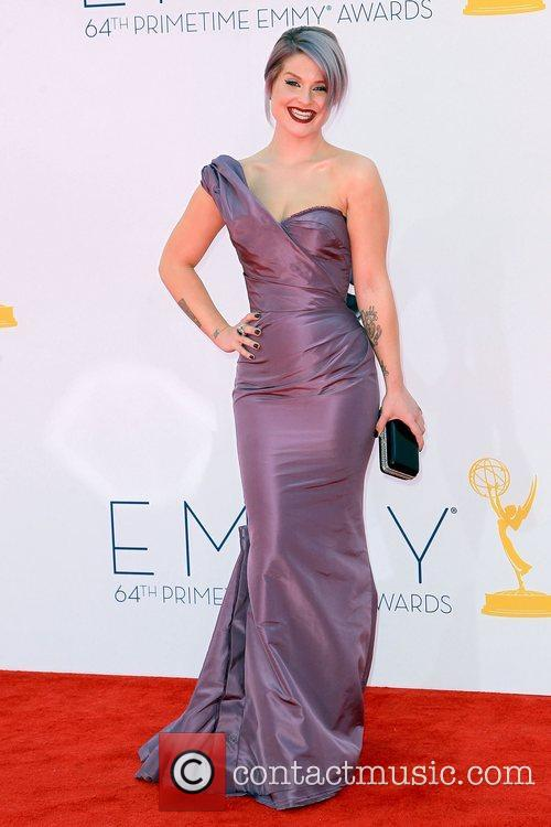 Kelly Osbourne and Emmy Awards 4