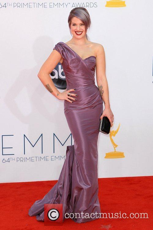 Kelly Osbourne and Emmy Awards 6