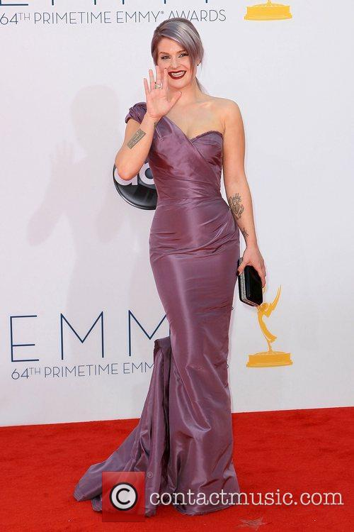 Kelly Osbourne and Emmy Awards 8