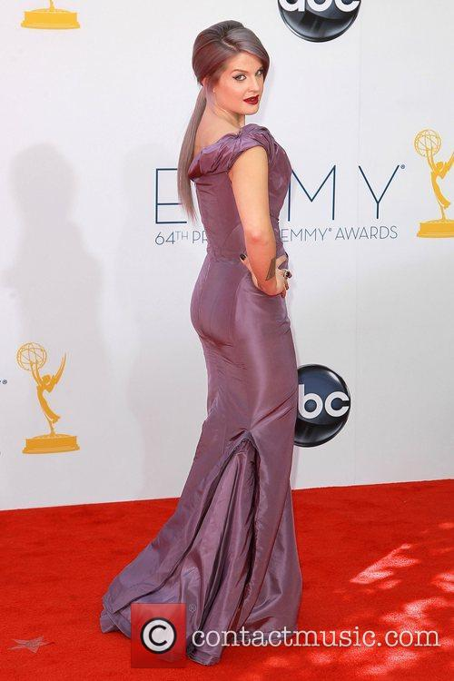 Kelly Osbourne and Emmy Awards 7