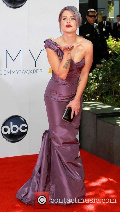 Kelly Osbourne and Emmy Awards 5