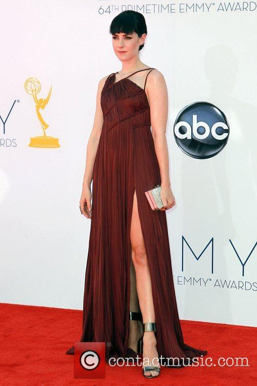 Jena Malone and Emmy Awards 3
