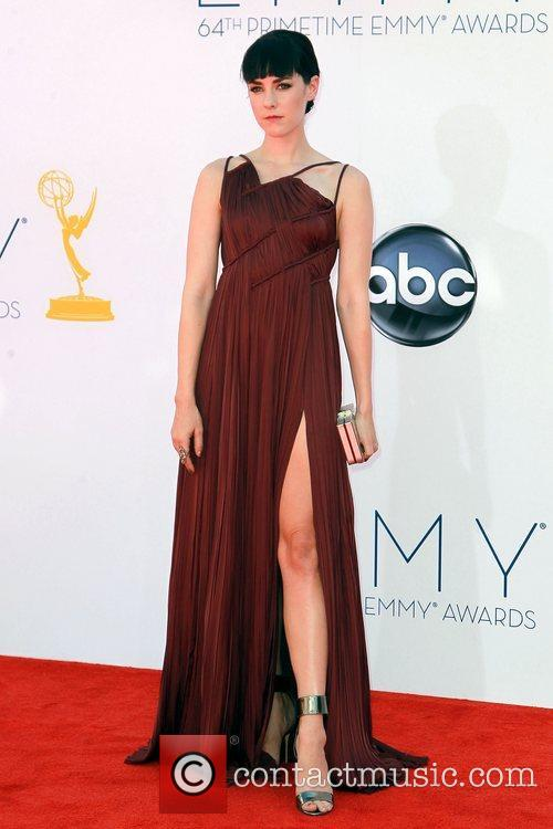 Jena Malone and Emmy Awards 1