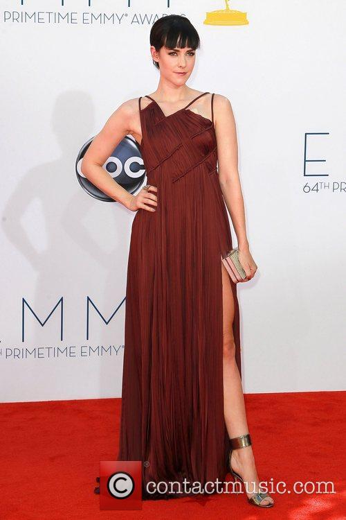 Jena Malone and Emmy Awards 2