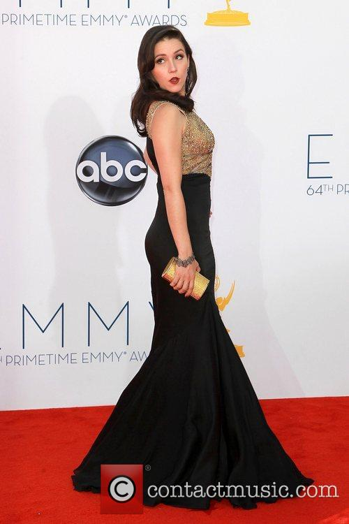 Shannon Woodward and Emmy Awards 2