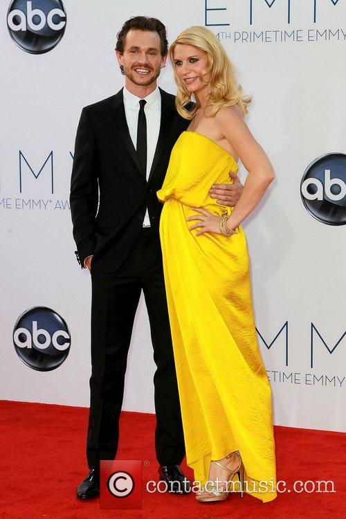 Hugh Dancy, Claire Danes and Emmy Awards 2